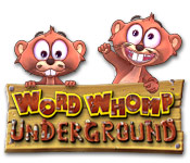 word womp Review and Giveaway Big Fish Games Word Womp