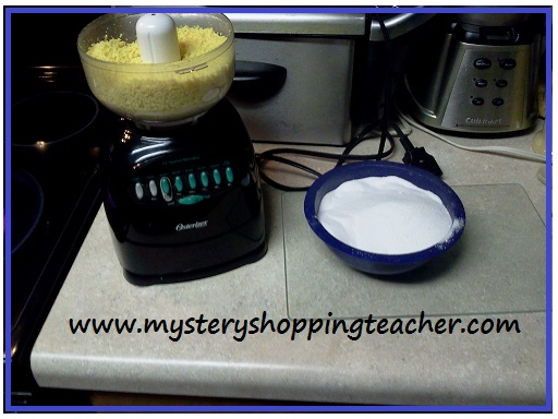 laundry detergent 3 How to Make Your Own Laundry Detergent for just $0.06 per load!